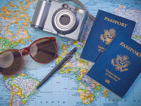 Meu mapa natal mostra se vou viajar ou morar no exterior?