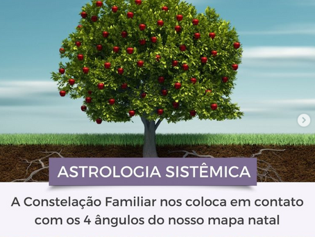 Astrologia Sistêmica
