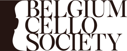Belgium Cello Society Logo