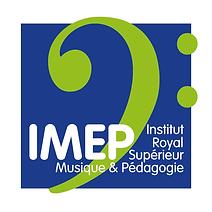 Logo IMEP 2020