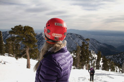 Mount Baldy, California