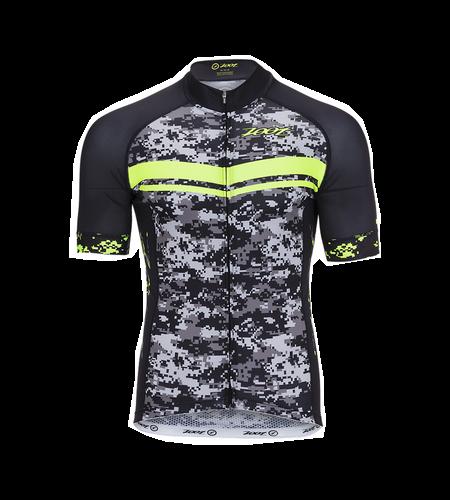 tricota de ciclismo LTD
