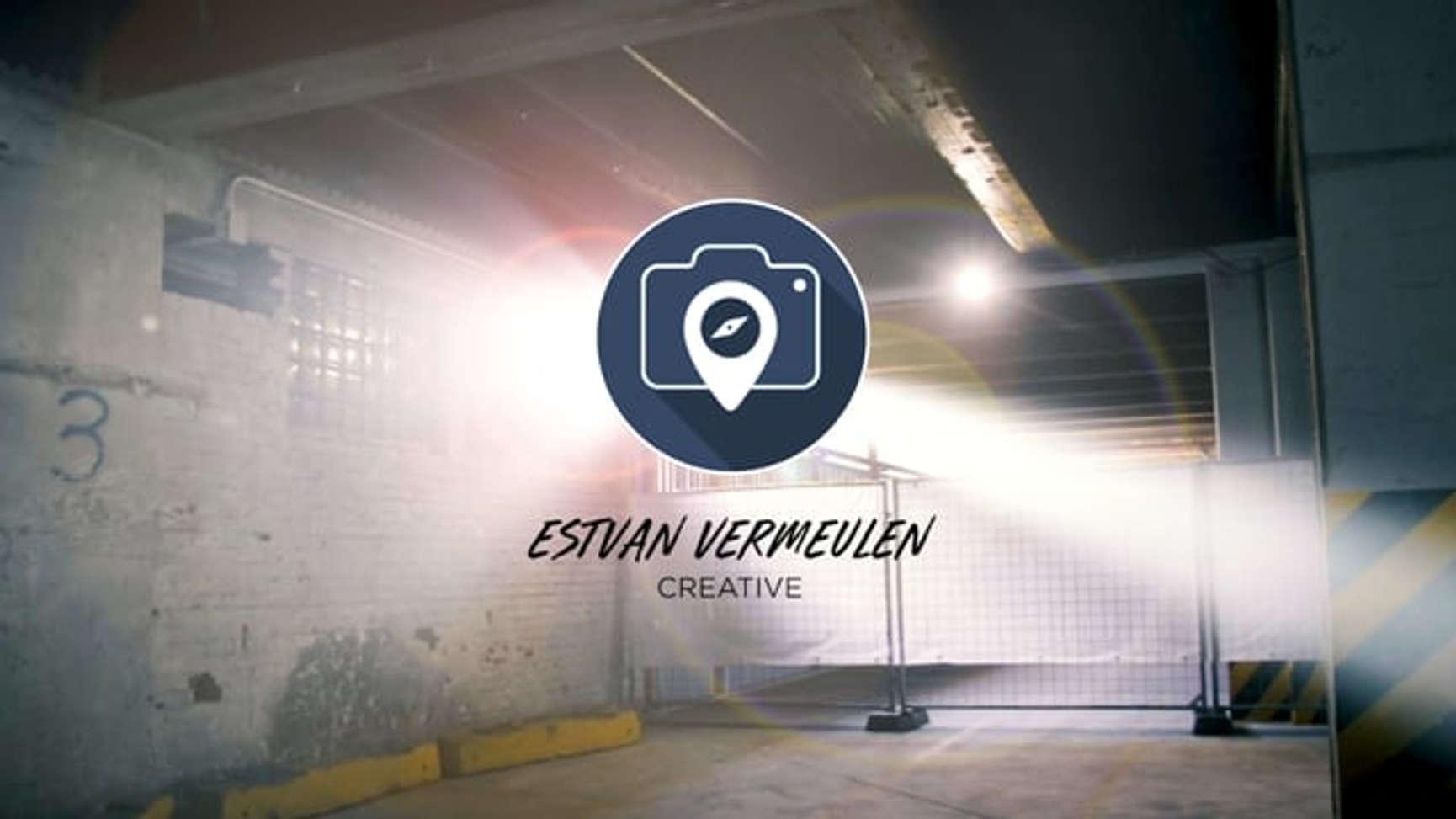 Showreel 2019 Estvan Vermeulen