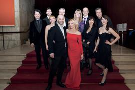 Musical! Award - Compagnia con Justine Mattera