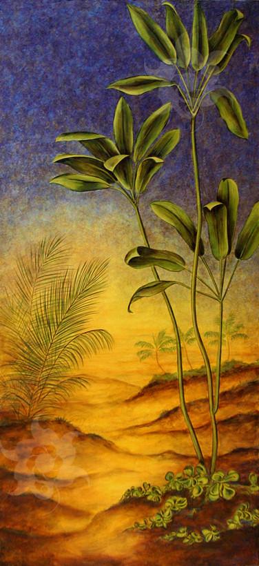 Rancho Santa Fe Palms 1