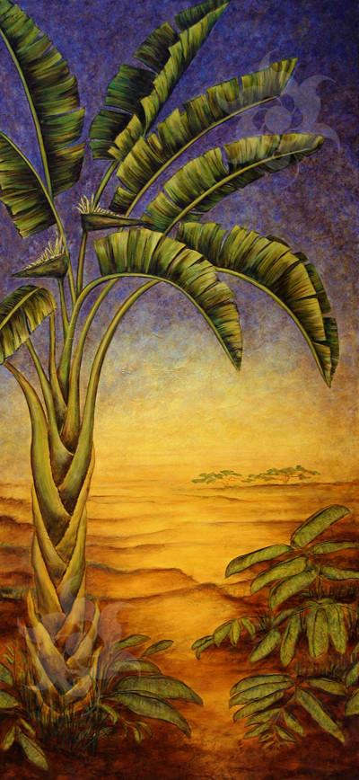 Rancho Santa Fe Palms 3