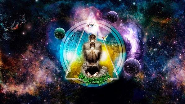Spiritual Enlightenment - Universal Onen