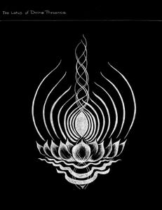 The Lotus of Divine Presence