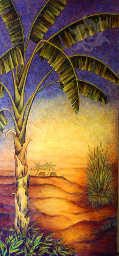Rancho Santa Fe Palms 4