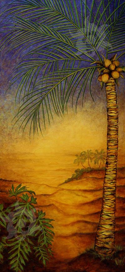 Rancho Santa Fe Palms 2