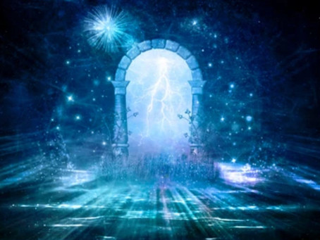 New Moon Meditation - August 8, 2021 - The Lion's Gate Portal