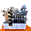 Thumbnail: Estampo Pneumático GDM32-P