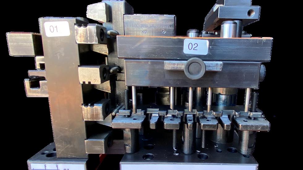 Estampo Pneumático GDM32-P