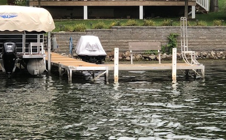 September 11th, 2020 Lake Update (Click Here)