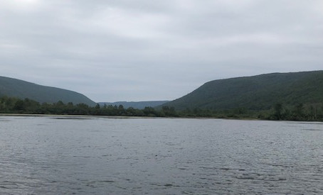 Monday August 16th 2021 Honeoye Lake Water Quality