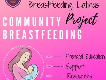 Community Breastfeeding Project