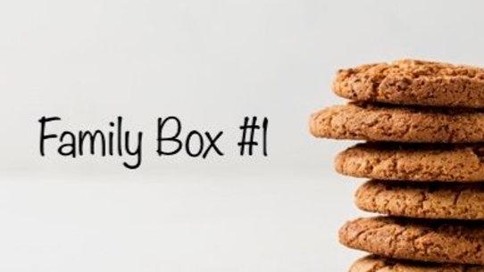 Family Box #1