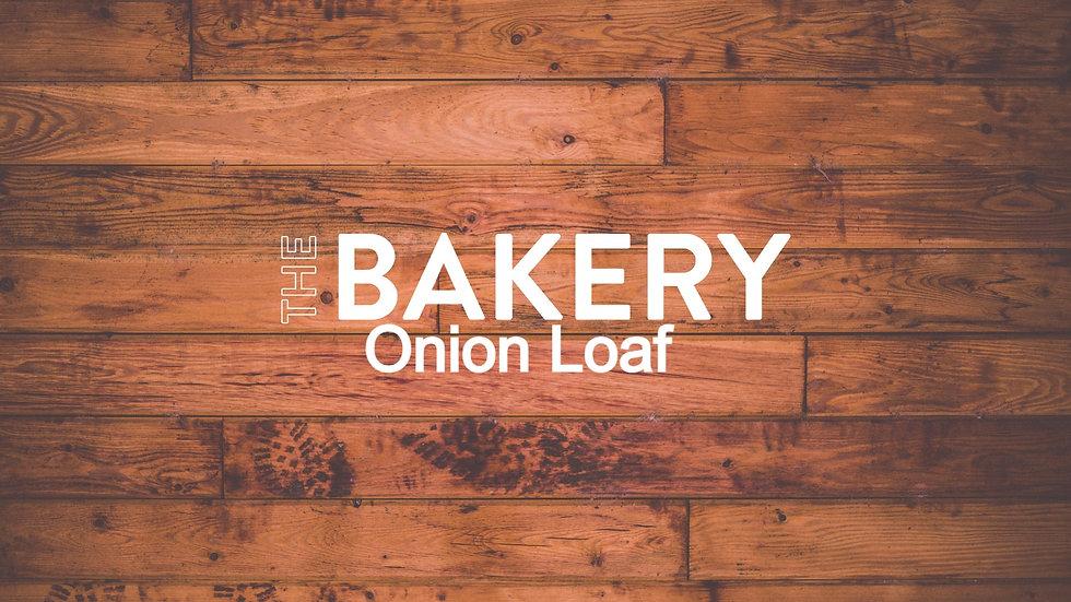 Onion Loaf