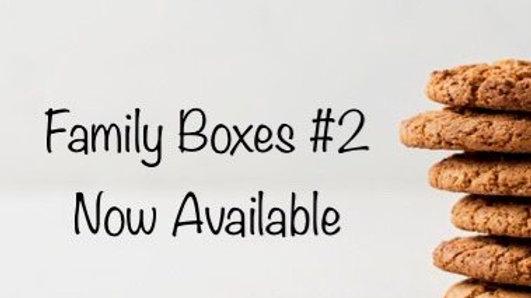 Family Box #2