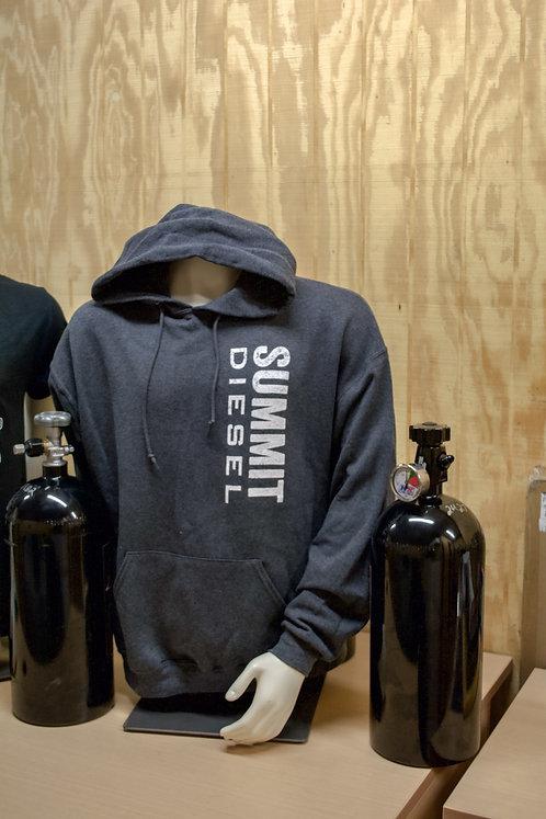 Summit Diesel- diesel molecule hoodie