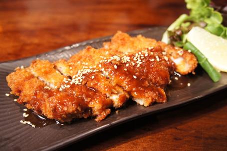 chichen katsu sauce