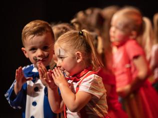 Foto's Kindervoorstelling Slide Festival 2019