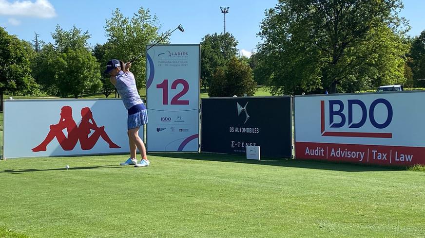"""Ladies Italian Open: la """"Regione Piemonte Pro-Am"""" apre lo spettacolo al GC Margara"""