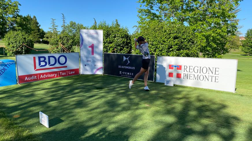 Ladies Italian Open: sale l'attesa per lo show tricolore, azzurre a caccia dell'impresa