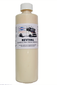 Revival Bumper & Trim Dressing Pint