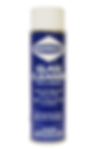 aersol foaming glass cleaner