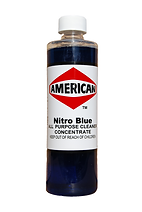 nitro blue all purpose auto cleaner