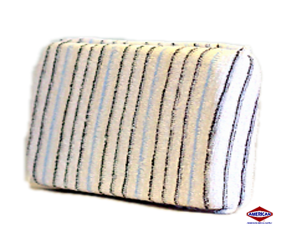 Cotton Wax & Dressing Applicator Pad
