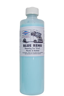 Blue Renu Dressing Pint