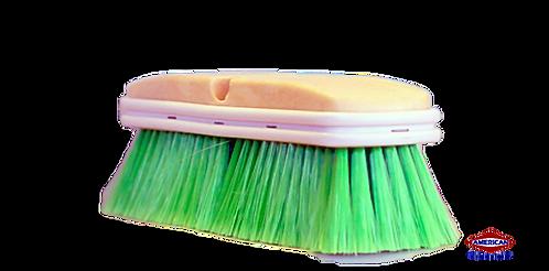 Green Truck Wash Brush, SM Arnold