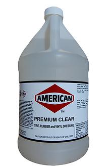 Premium Clear Gallon