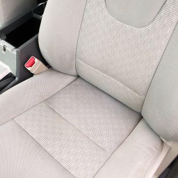 interior car american detail victoria te