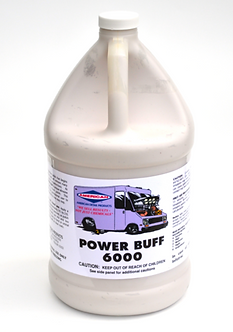 Power Buff 6000 Gallon