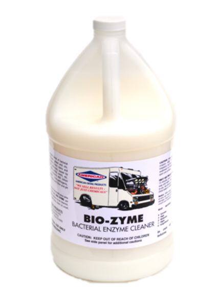 Biozyme Bacterial Enzyme Cleaner Gallon Cardetailvictoria