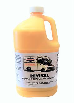 Revival Trim & Bumper Dressing Gallon