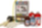 Klear Lites Headlight repair kit
