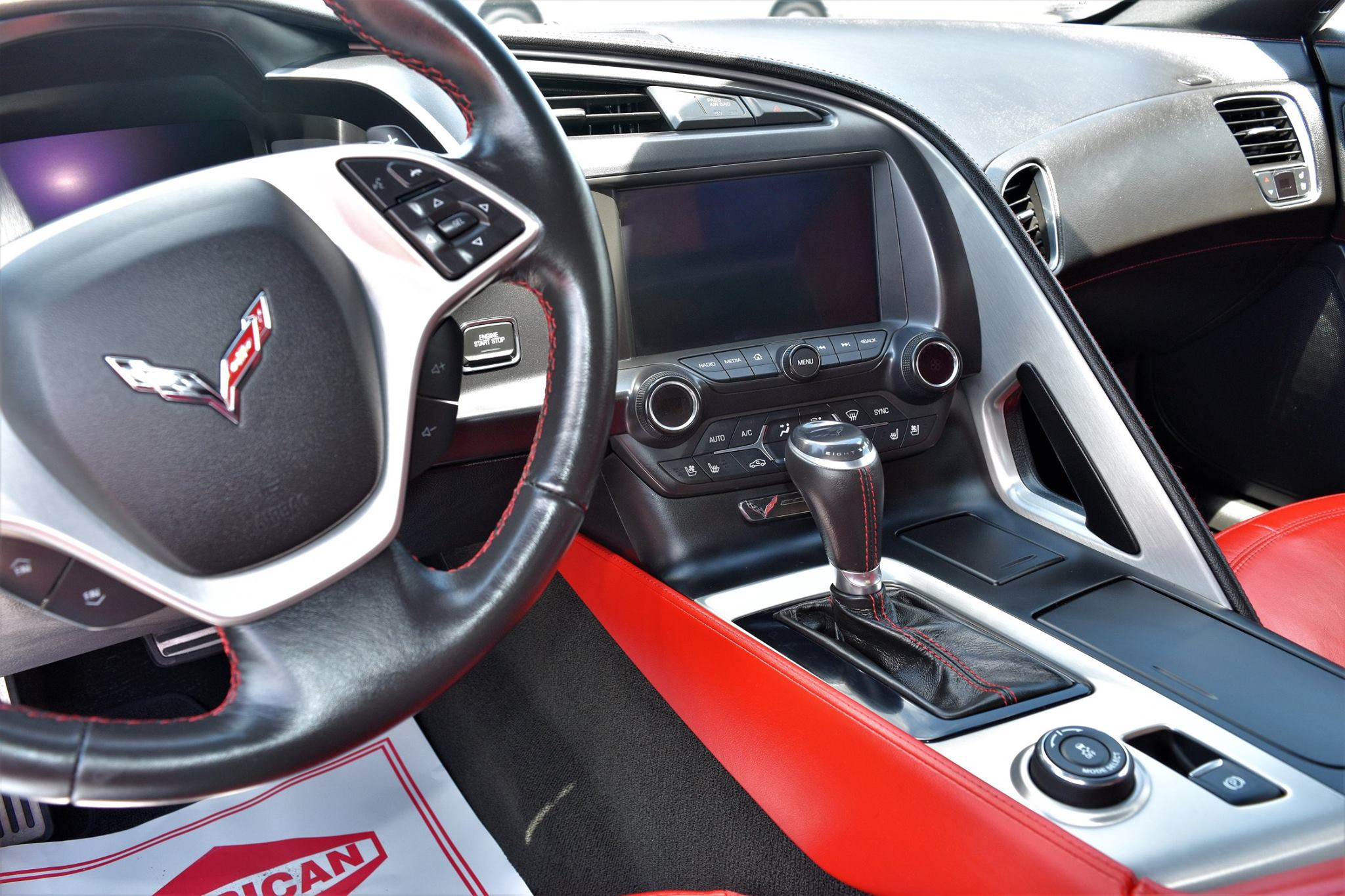 corvette-interior-detail