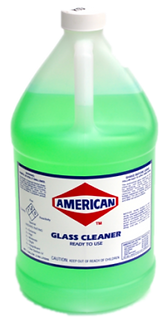 Glass Cleaner - Ready to Use