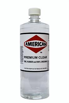 Premium Clear Quart