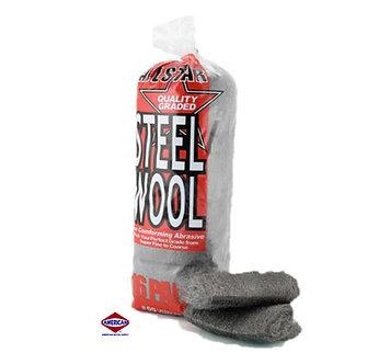 All Star Steel Wool 0000