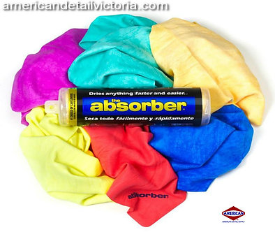 Absorber Synthetic Chamois