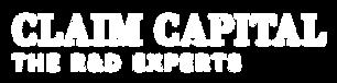 Claim_Capital_Logo_R&D_Tax_Credit_Specialist