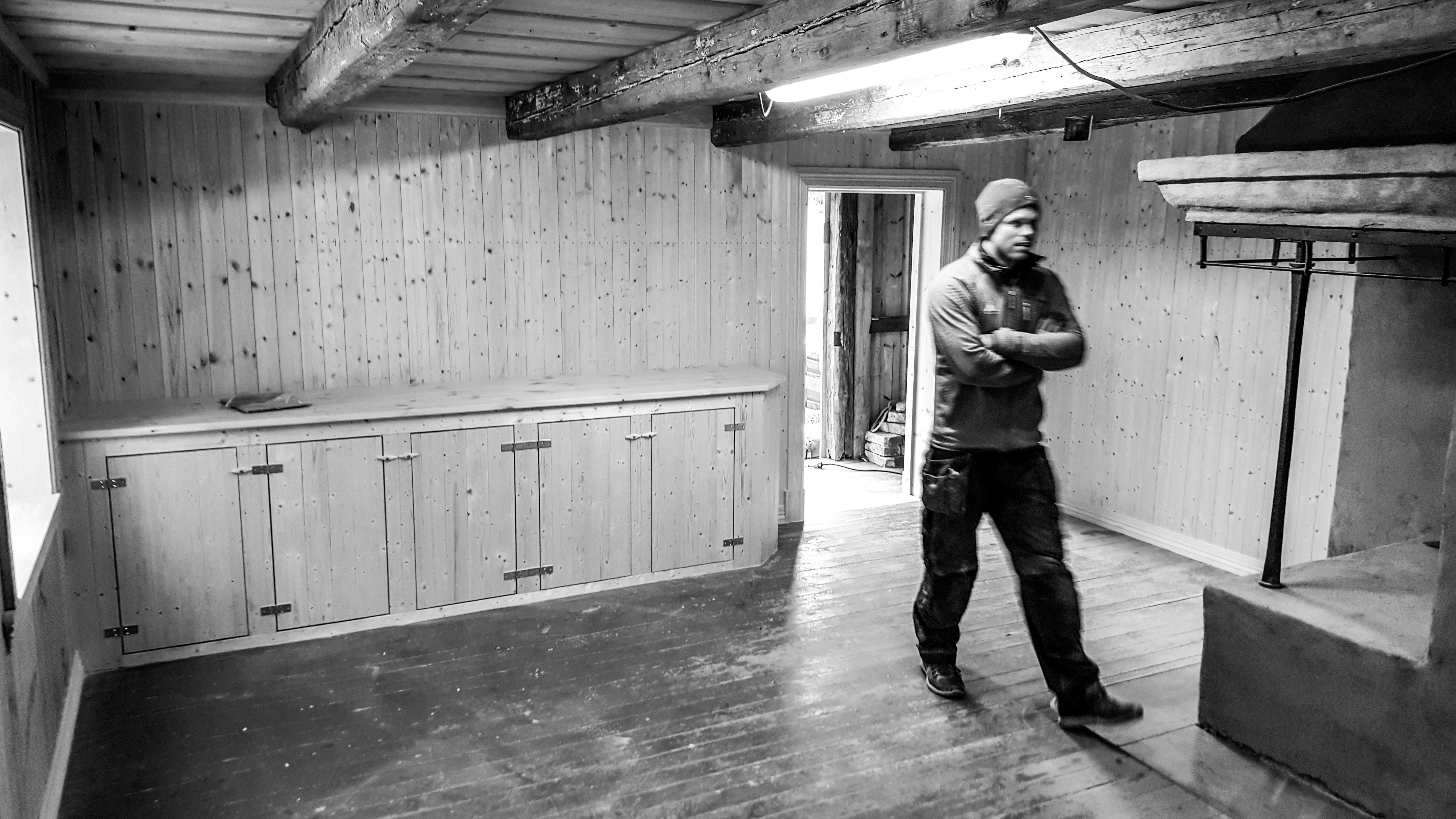 Byggmester Jens Frone-151930