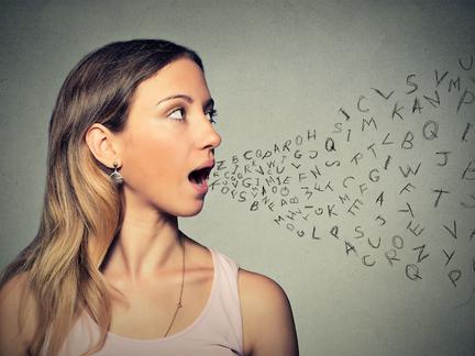 Speak When You're Spoken Through