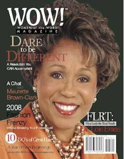 Dr. Lois Evans