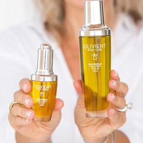 OLIVIENT Greek High Phenolic Cosmetics